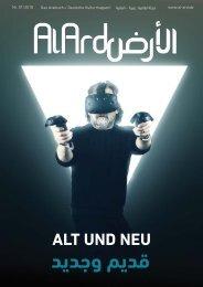 Al Ard Magazin Ausgabe 7