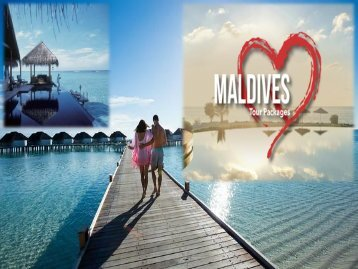 Maldives Holidays