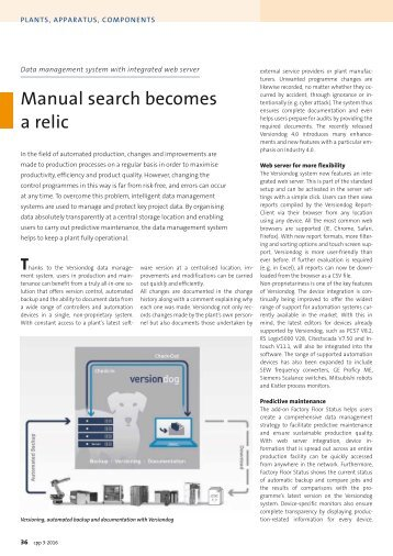2016-10 cpp cave - Manual search becomes a relic
