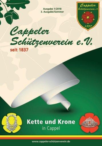 Kette und Krone in Cappel 1/2018