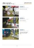 Operation Manual AL Stage R30,R45,R48 - Page 3