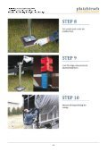 Operation Manual AL Stage R30,R45,R48 - Page 5