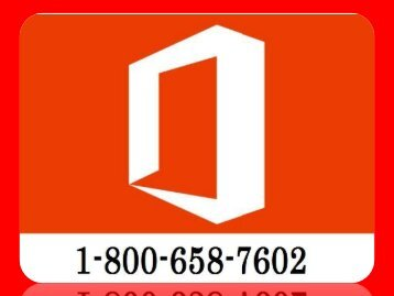 HELP USA1-800-658-7602@@Office.comsetup www.office.comsetup365 wwwofficecomsetup365