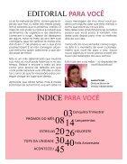 jornal pink glitter _julho - Page 2