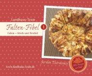 Landhaus-Team: Falten-Fibel 1