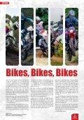 Motocross Enduro Ausgabe 08/2018 - Seite 3