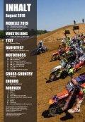 Motocross Enduro Ausgabe 08/2018 - Seite 4