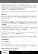 CONSTRUCTION CHEMICALS - Page 7