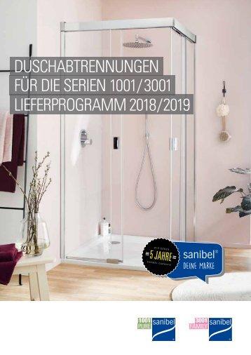 Lieferprogramm 2018_ sanibel
