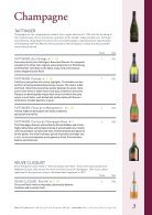 Hills Prospect 2018 Wine List Additions - Page 5