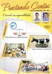 Informativo 2009-2012