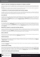 CONSTRUCTION CHEMICALS - 1 - Page 7