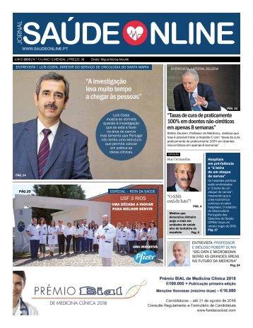 Saúde Online nº13