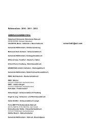 Referenzliste