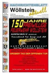 m ¡óm m¡ s mÄæmœ §¡– ¡m ¡óm m - Verbandsgemeinde Wöllstein