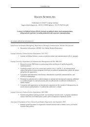 CV in English (PDF)