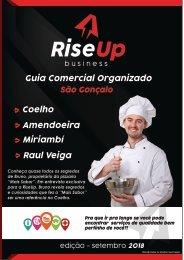 riseup revista digital