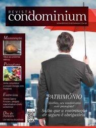 Junho/2018 - Revista Condominium 17