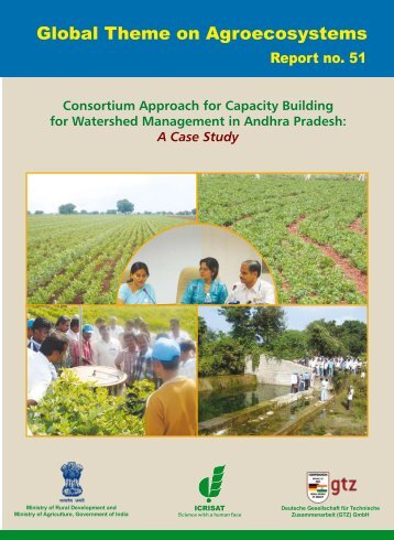 A Case Study - Open Access Repository of ICRISAT