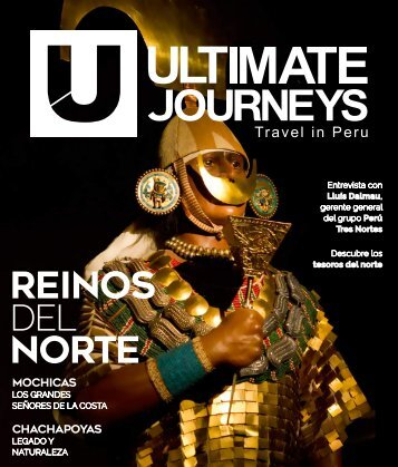 Ultimate Journeys 15 - Reinos del Norte