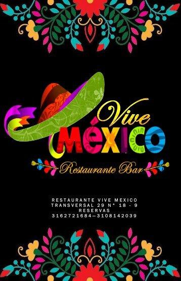 SERVICIOS VIVE MEXICO
