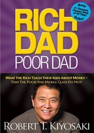 Free Rich Dad Poor Dad: What The Rich Teach Their Kids About Money - That The Poor And Middle Class Do Not! | Download file