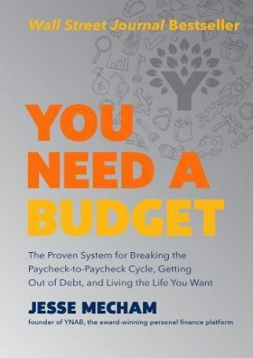 Read You Need a Budget | Online