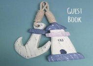 PDF Guest Book, Visitors Book, Guests Comments, Vacation Home Guest Book, Beach House Guest Book, Comments Book, Visitor Book, Nautical Guest Book, ... Centres, Family Holiday Guest Book (Hardback) | pDf books