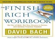 PDF The Finish Rich Workbook   pDf books