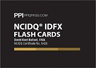 Download Ncidq Idfx Flash Cards   Ebook