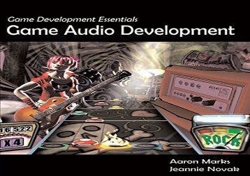 Free Game Development Essentials: Game Audio Development | PDF File