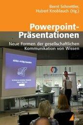 Powerpoint- Präsentationen