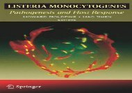 [+]The best book of the month Listeria Monocytogenes: Pathogenesis and Host Response  [DOWNLOAD]