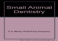 [+]The best book of the month Small Animal Dentistry  [READ]