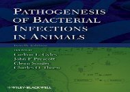 [+]The best book of the month Pathogenesis of Bacterial Infections in Animals  [FREE]