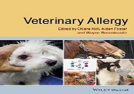 [+]The best book of the month Veterinary Allergy  [READ]