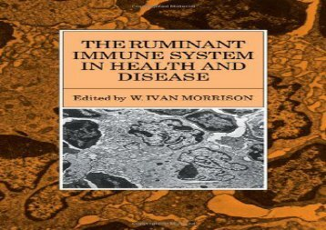 [+]The best book of the month The Ruminant Immune System in Health and Disease  [FREE]