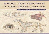 [+][PDF] TOP TREND Dog Anatomy: A Coloring Atlas: A Colouring Atlas  [DOWNLOAD]