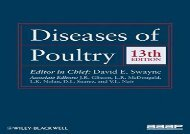 [+]The best book of the month Diseases of Poultry  [FREE]