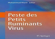 [+]The best book of the month Peste des Petits Ruminants Virus  [FREE]
