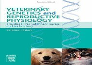 [+]The best book of the month Veterinary Genetics and Reproductive Physiology: A Textbook for Veterinary Nurses and Technicians  [DOWNLOAD]