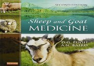 [+]The best book of the month Sheep and Goat Medicine, 2e  [FREE]