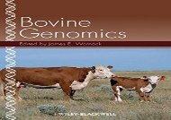 [+]The best book of the month Bovine Genomics [PDF]
