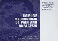[+]The best book of the month Immune Mechanisms of Pain and Analgesia (Advances in Experimental Medicine and Biology)  [READ]