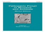 [+][PDF] TOP TREND Pathogenic Fungi in Humans and Animals (Mycology)  [FREE]