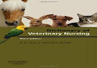 [+]The best book of the month Dictionary of Veterinary Nursing, 3e  [NEWS]