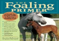 [+]The best book of the month Foaling Primer [PDF]