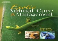 [+][PDF] TOP TREND Exotic Animal Care and Management [PDF]