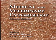 [+][PDF] TOP TREND Medical and Veterinary Entomology  [FULL]
