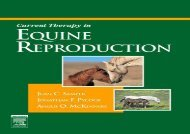[+][PDF] TOP TREND Current Therapy in Equine Reproduction, 1e (Current Veterinary Therapy)  [FULL]